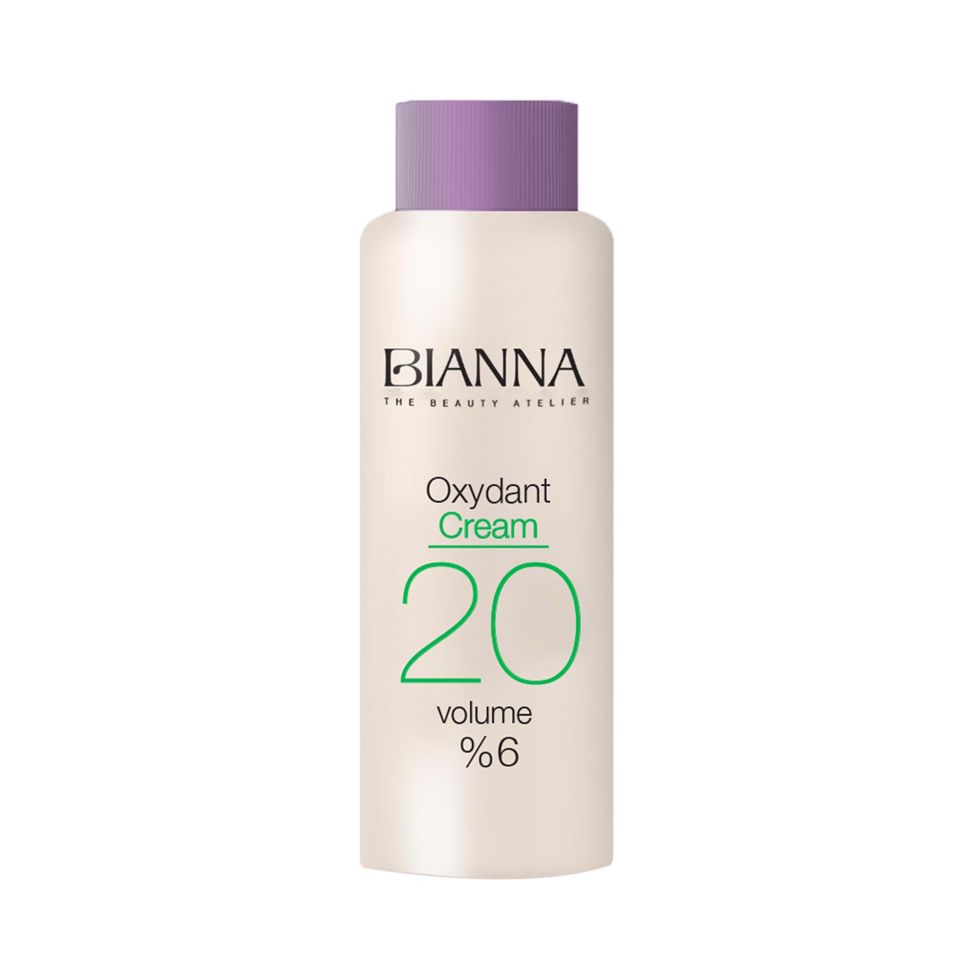 BIANNA OXYDANT CREAM 20VOL / 4219-21